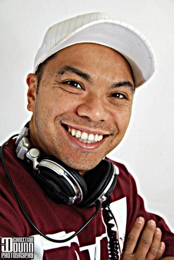 Anthony Jamais  - DJ Ant